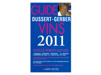 Dussert-Gerber 2011 Guide Selection