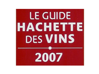 Hachette Wine Guide 2007 Contest
