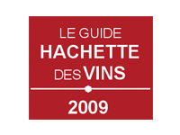 Hachette wine Guide Selection 2009