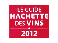 Hachette Wine Guide Selection 2012