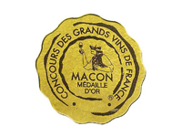 Grands Vins de France de Macon 2007 Contest